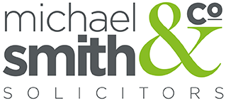 Michael Smith and Co Logo